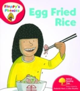 Egg Fried Rice - 2849004542