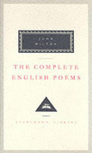 The Complete English Poems - 2839931841
