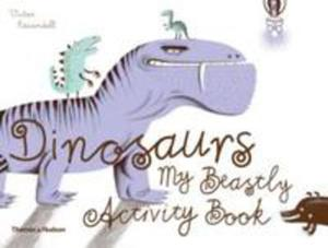 Dinosaurs And Other Beasts - 2848184320