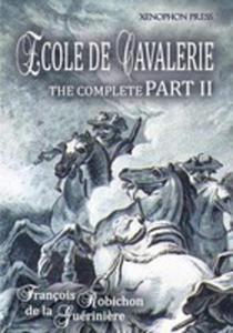 Ecole De Cavalerie Part II Expanded Edition - 2852955213