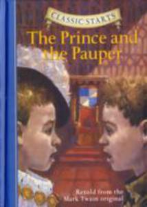 The Prince And The Pauper - 2846921302