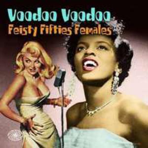 Voodoo Voodoo - 2839672815