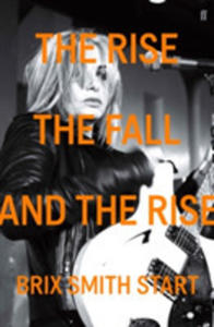 The Rise, The Fall, And The Rise - 2840410397