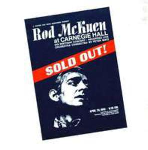 Sold Out At Carnegie Hall - 2839318435