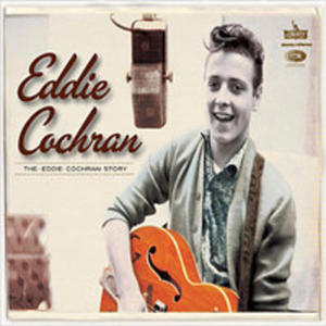The Eddie Cochran Story - 2839255747