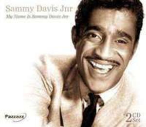 My Name Is Sammy Davis - 2842800759