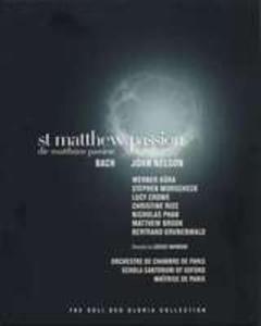 Matthaeus - Passion - 2839738337