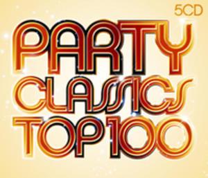 Party Classics Top 100 - 2845970526