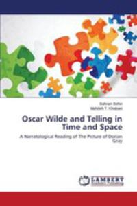 Oscar Wilde And Telling In Time And Space - 2857251578