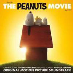 Peanuts Movie - 2840293237