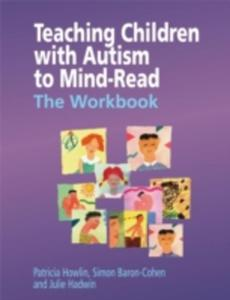 Teaching Children With Autism To Mind - Read - 2840042807