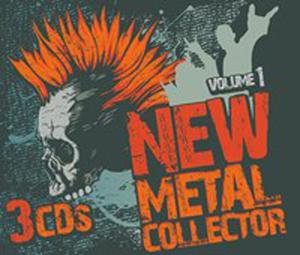 New Metal Collector 1 - 2840180379