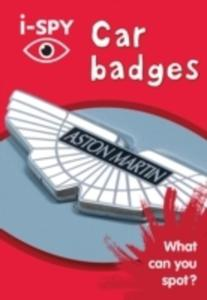 I-spy Car Badges: What Can You Spot? - 2841720197