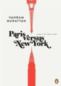 Paris Versus New York - 2839859920