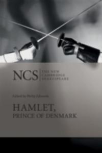 Hamlet, Prince Of Denmark - 2839873112