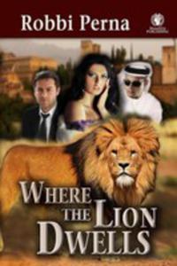Where The Lion Dwells - 2852933302