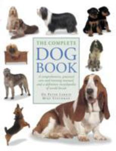 The Complete Dog Book - 2839992617