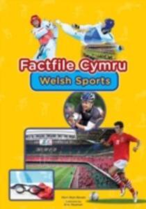 Factfile Cymru: Welsh Sport - 2847194110