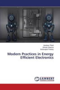Modern Practices In Energy Efficient Electronics - 2857253462