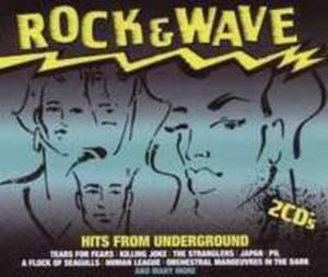 Rock & Wave - Hits From - 2839411374