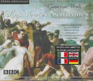 Les Vepres Siciliennes - 2839531501