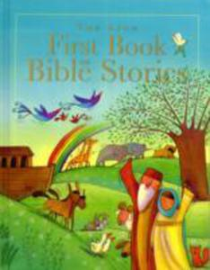 The Lion First Book Of Bible Stories - 2839880369