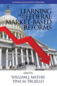 Learning From The Federal Market-based Reforms - 2853986783