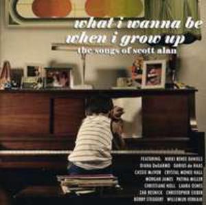 What I Wanna Be When I Grow Up / R�ni Wykonawcy - 2839706502