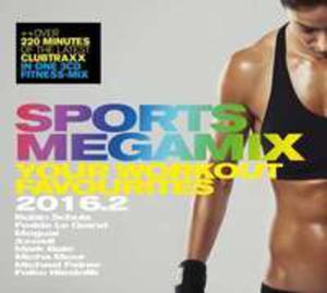 Sports Megamix 2016.2 - 2841503369