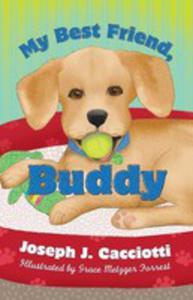 My Best Friend, Buddy - 2852944391