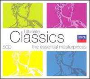 Ultimate Classics - 2843672812