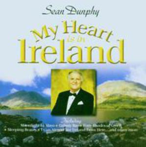 My Heart Is In Ireland - 2839450214