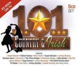 101 Country & Irish - 2839462523