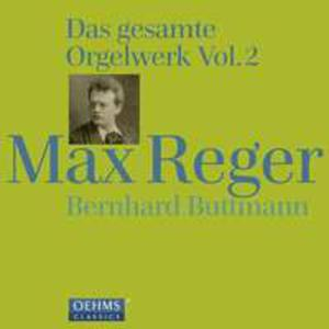 Organ Works Vol. 2 - 2839779443