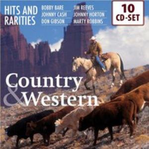 Country & Western - 2870115772