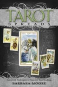 Tarot Spreads - 2844912303
