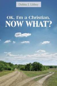 Ok, I'm A Christian, Now What? - 2853961718