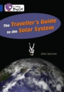 The Traveller's Guide To The Solar System - 2840835805