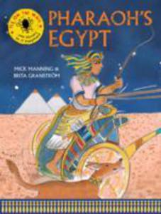 Pharaoh's Egypt - 2860214093