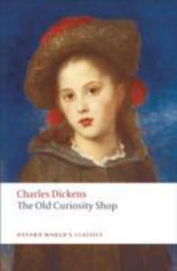 The Old Curiosity Shop - 2839863044