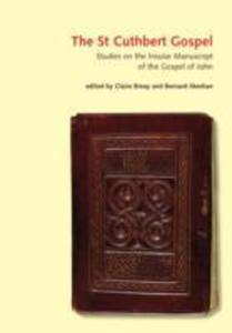 The St Cuthbert Gospel - 2840058367