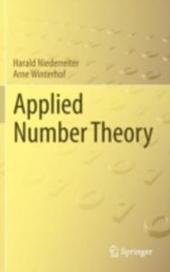 Applied Number Theory - 2840257344