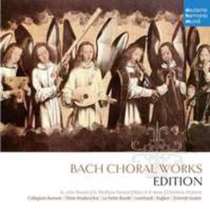 Choral Works - 2843976101