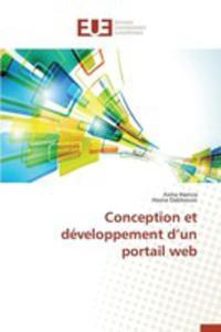Conception Et Developpement D'un Portail Web - 2852835353