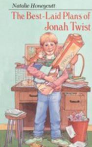 Best-laid Plans Of Jonah Twist - 2852923373
