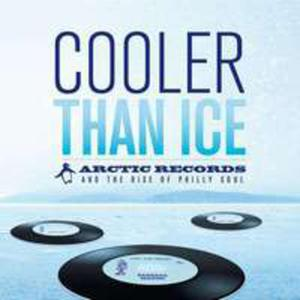 Cooler Than Ice: Arctic Records Story / R�ni Wykonawcy - 2839741993
