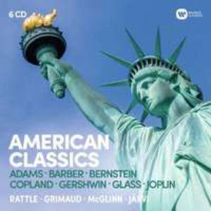 American Classics - 2843971417