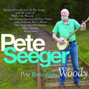Pete Remembers Woody - 2839434538