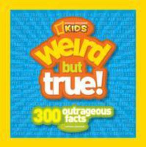 Weird But True - 2839901429