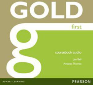 Gold First Class Cds (2) - 2839764382